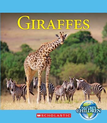 Giraffes By Raatma, Lucia