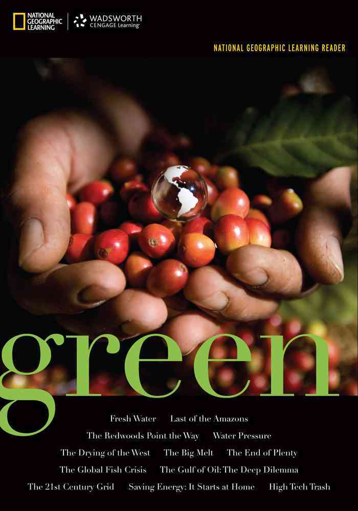 Green By National Geographic Learning (COR)
